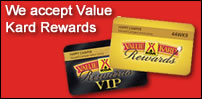 Devils Tower KOA accepts Value Kard Rewards